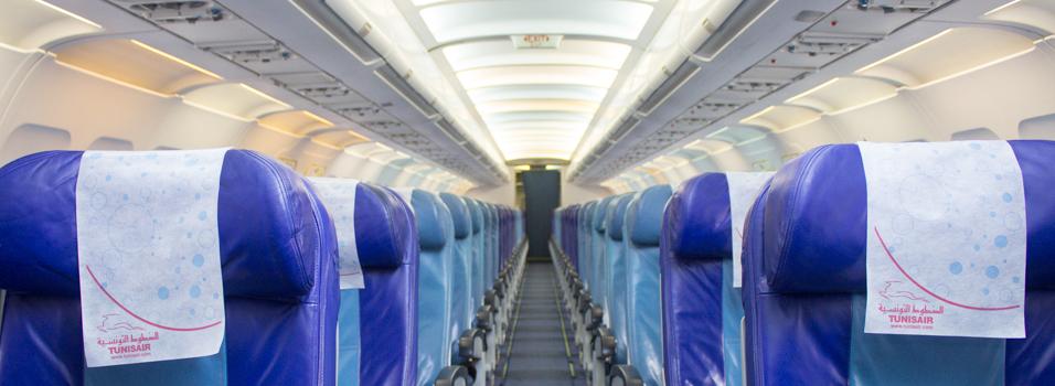 Aditional Services Tunisair Technics Non Destructive